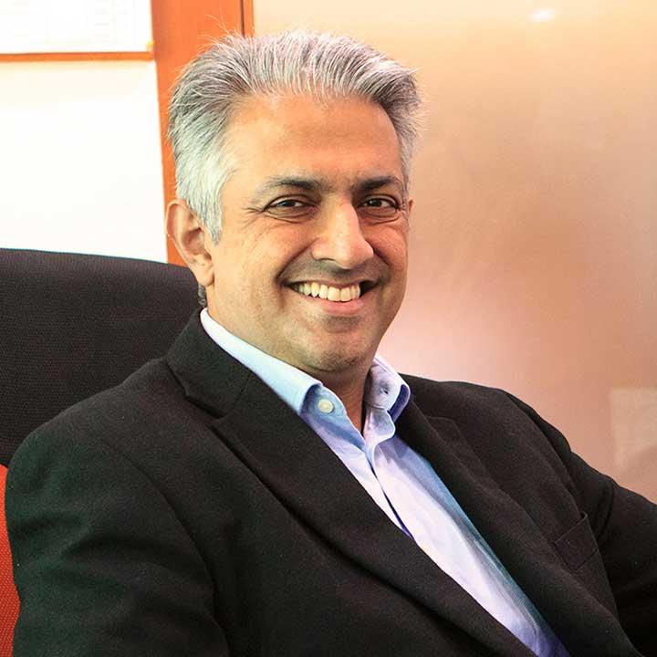 Dr. Akhil Shahani